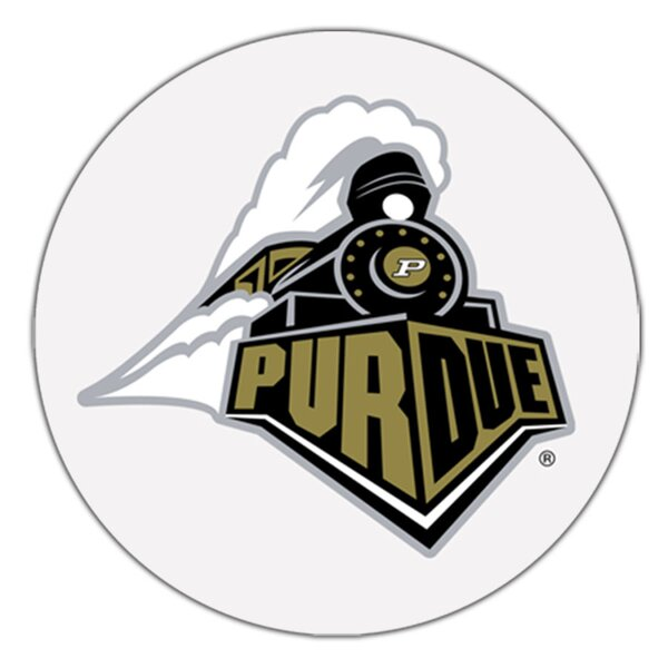 Purdue University Collegiate Coaster (Set of 4) by Thirstystone
