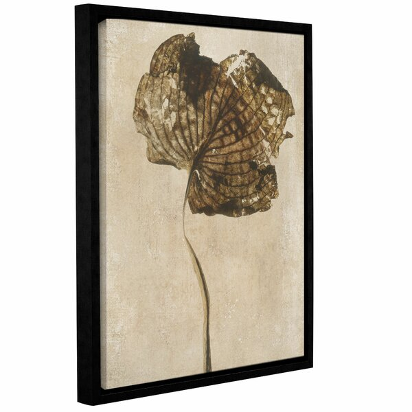 Remnant Framed Graphic Art by Bay Isle Home