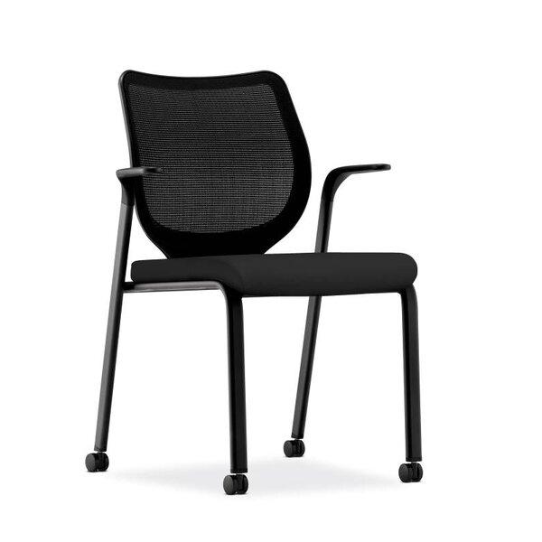Nucleus Guest Chair by HON