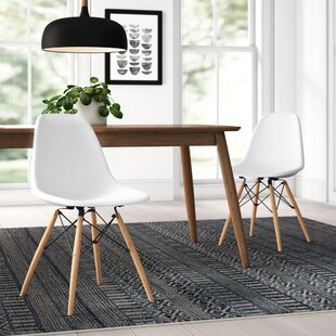 Tremendous Kori Dining Chair Set Of 2 Gmtry Best Dining Table And Chair Ideas Images Gmtryco