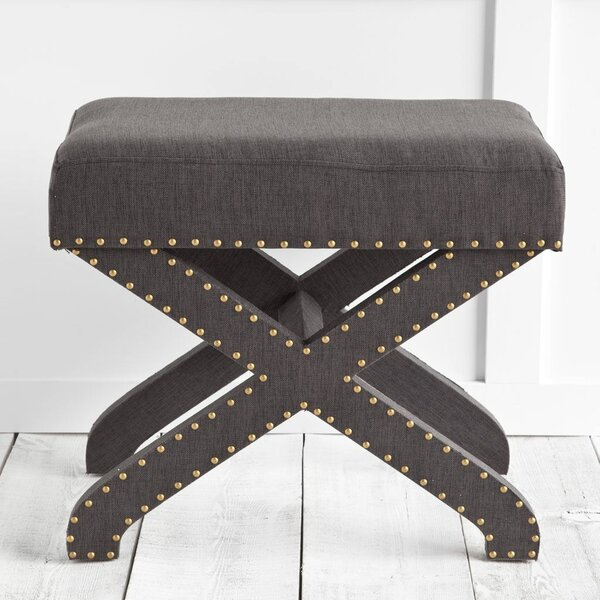 Groves Ottoman by Alcott Hill