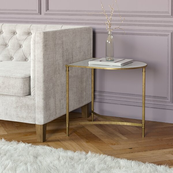 Abelard End Table by Mercer41
