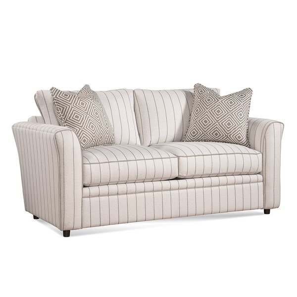 Northfield Loveseat by Braxton Culler
