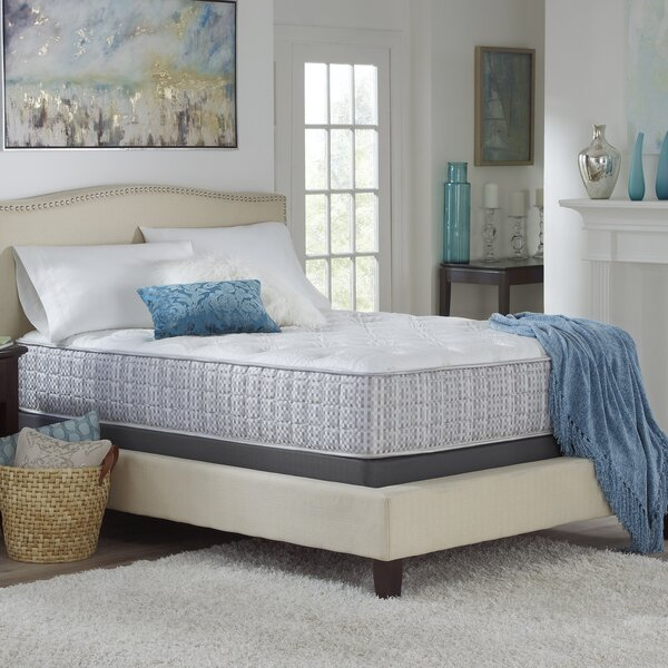 12.5 Plush Innerspring Mattress by Alwyn Home