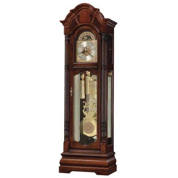 Winterhalder II 88.5 Grandfather Clock by Howard Miller®