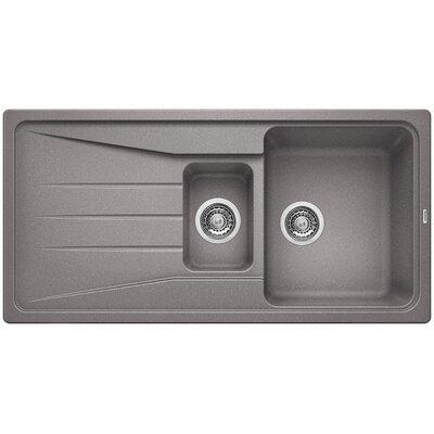 Kitchen Sinks Undermount Sinks Amp Butler Sinks You Ll Love