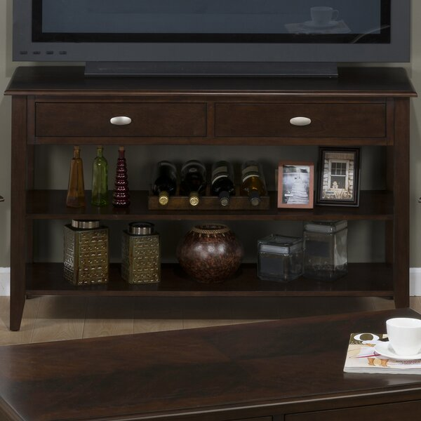 Beloit TV Stand For TVs Up To 55