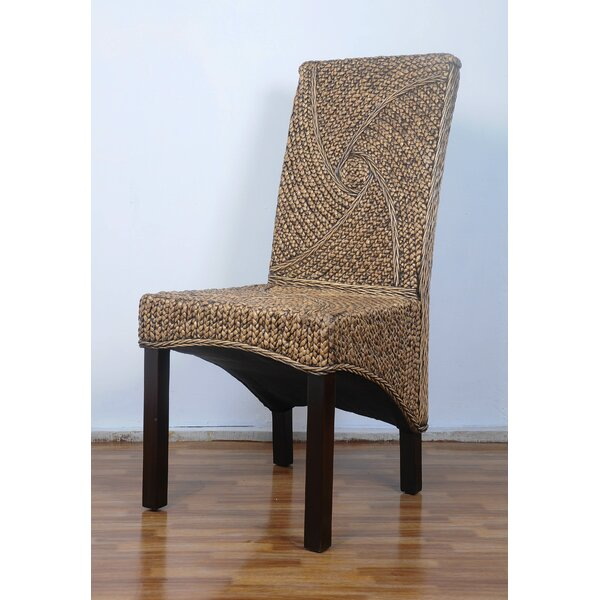 Tontouta Dining Side Chair (Set Of 2) By World Menagerie