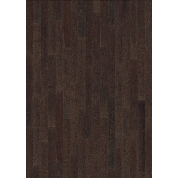 Spirit 5 Engineered Oak Hardwood Flooring in Forest by Kahrs