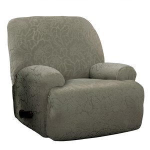 Jumbo T-Cushion Recliner Slipcover