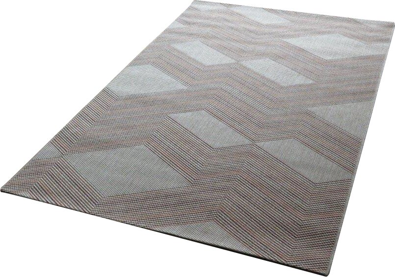 hokku designs innen au enteppich twist in rot. Black Bedroom Furniture Sets. Home Design Ideas
