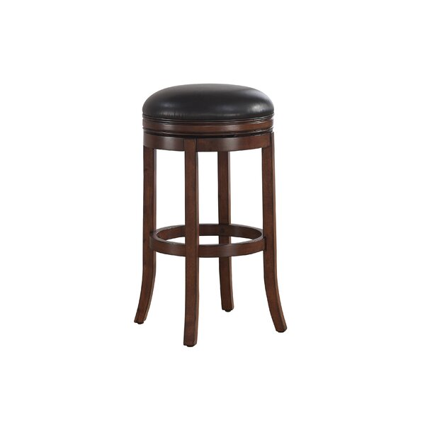 Mcmullin 30 Swivel Bar Stool by Darby Home Co