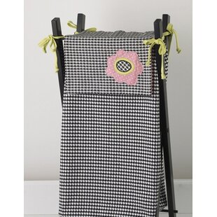 Shopping for Poppy Laundry Hamper By Cotton Tale
