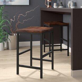 Sharla 24 Bar Stool By Trent Austin Design Best Price