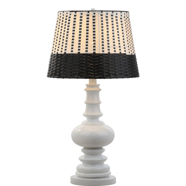 Chandika 33 Table Lamp by Bayou Breeze