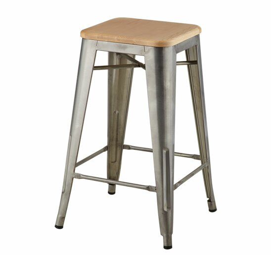 Eileen 18 Bar Stool by Williston Forge