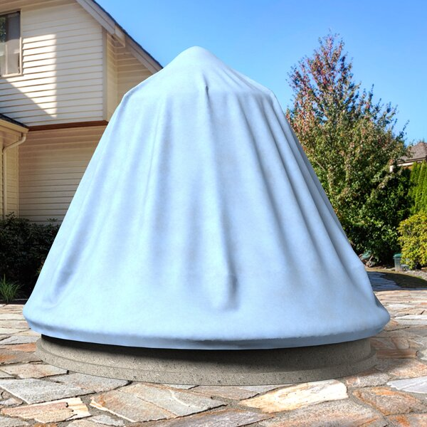 All-Seasons Fountain Cover by Budge Industries
