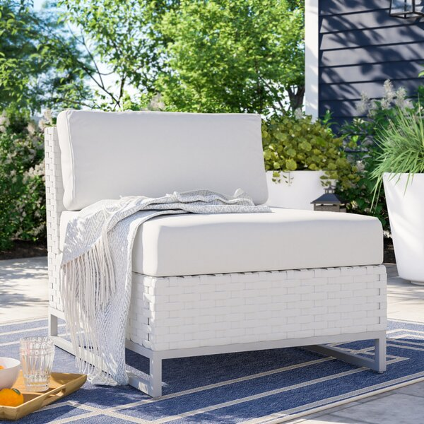 Menifee Patio Chair with Cushions (Set of 2) by Sol 72 Outdoor Sol 72 Outdoor