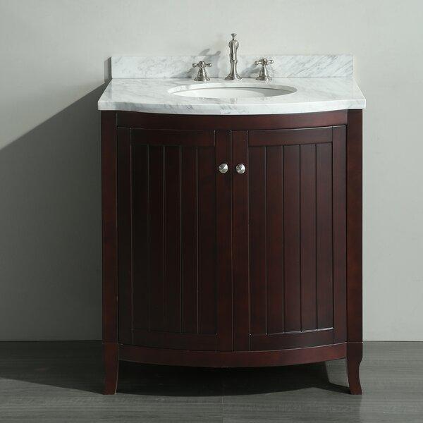 Hackleburg 30 Single Bathroom Vanity Set by Breakwater Bay