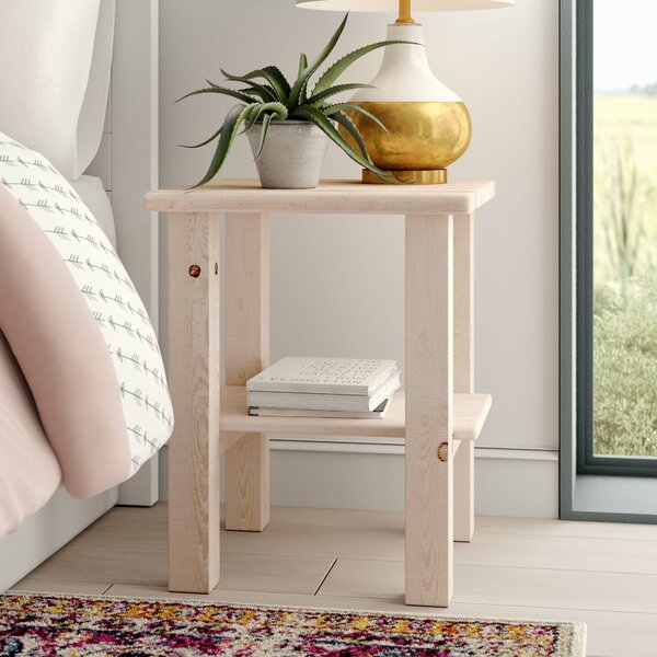 Abella Nightstand by Loon Peak