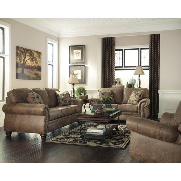 Neston Reclining Configurable Living Room Set