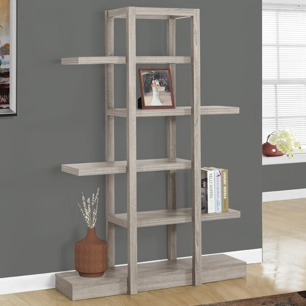 Richmond Etagere Bookcase by Monarch Specialties Inc.