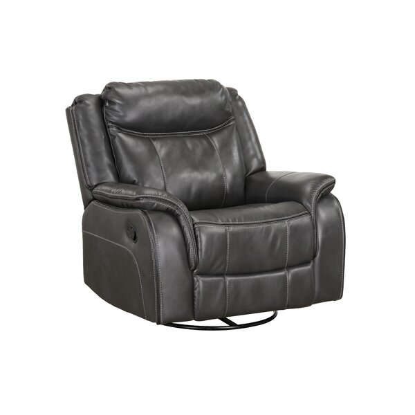 Keown Recliner [Red Barrel Studio]