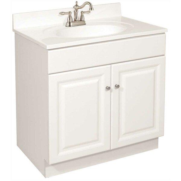 Wyndham 24 Bathroom Vanity Base By Design House.