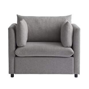 Inexpensive Mellow Armchair ByYoungHouseLove