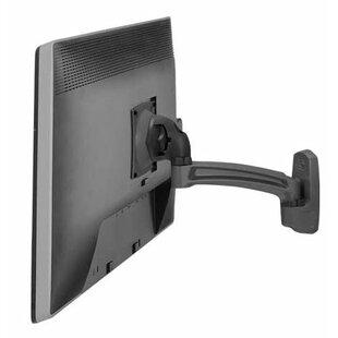 Kontour K2W Wall Mount Swing Arm Single Monitor
