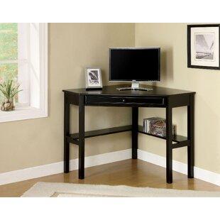 Siebert Corner Computer Desk