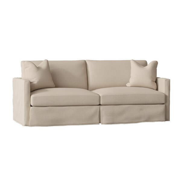 Madison Slipcovered Sofa by Wayfair Custom Upholstery™