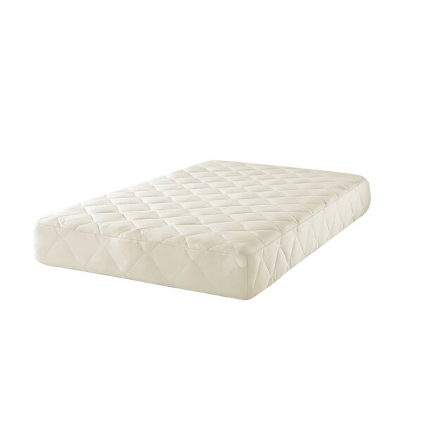 Magnolia Deluxe 2 in 1 5.5 Crib Mattress by Greenbuds