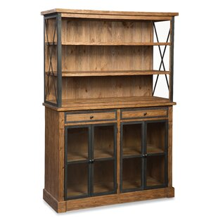 Boone Forge China Cabinet by Fairfield Chair