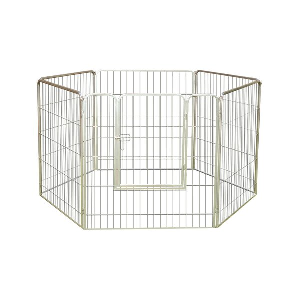 38 Eunice Dog Exercise Pen by Tucker Murphy Pet