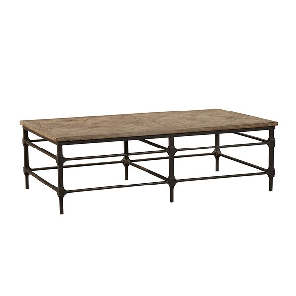 Coldiron Coffee Table by Furniture Classics