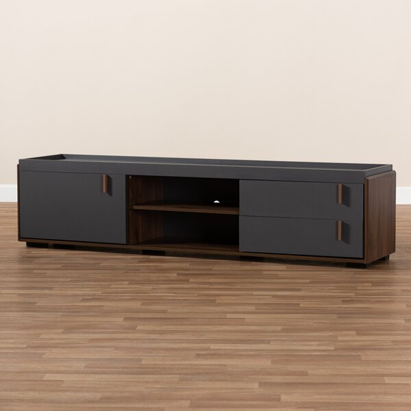 Paramonos TV Stand For TVs Up To 78