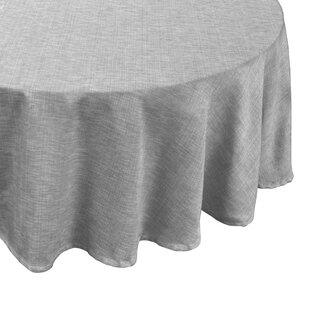 60 Inch Round Vinyl Tablecloth | Wayfair.ca