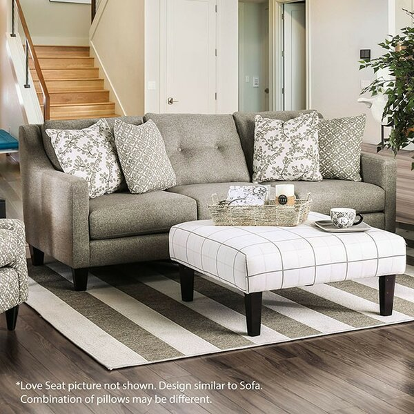 Web Purchase WengerLoveseat by Darby Home Co by Darby Home Co