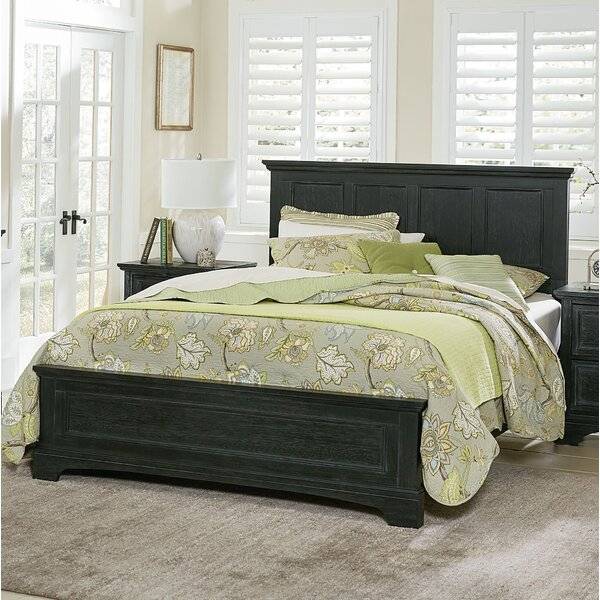 Cintron Standard 5 Piece Bedroom Set by August Grove