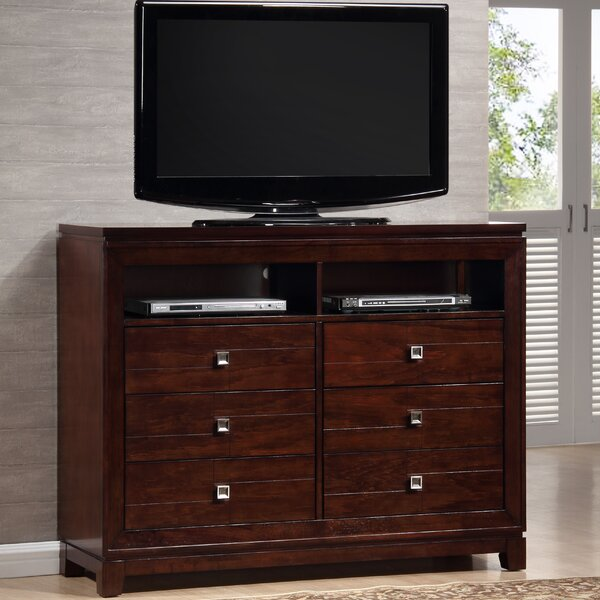 Bethania 6 Drawer Dresser By Latitude Run