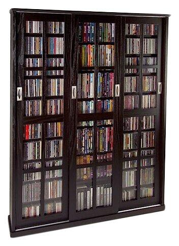 Standing Multimedia Cabinet By Loon Peak