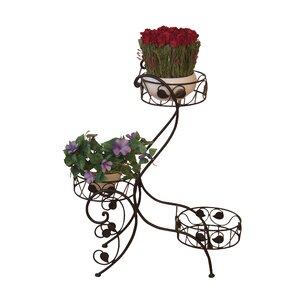 Blumensäule von Home & Haus