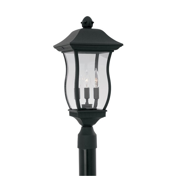 Chelsea 3-Light Lantern Head by Designers Fountain