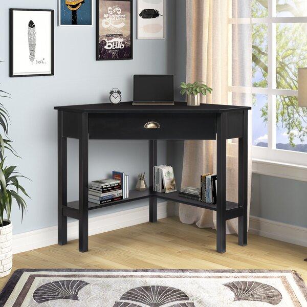 Carramar Corner Executive Desk