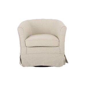 Crooks Barrel Chair