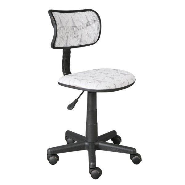 Opal Swivel Mesh Office Chair by Symple Stuff
