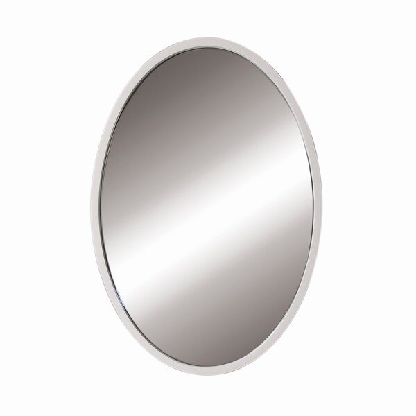 Lola Accent Mirror by DECOLAV