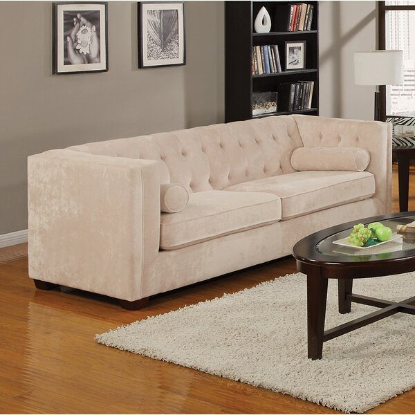 Shop The Best Selection Of Liles Sofa by Rosdorf Park by Rosdorf Park
