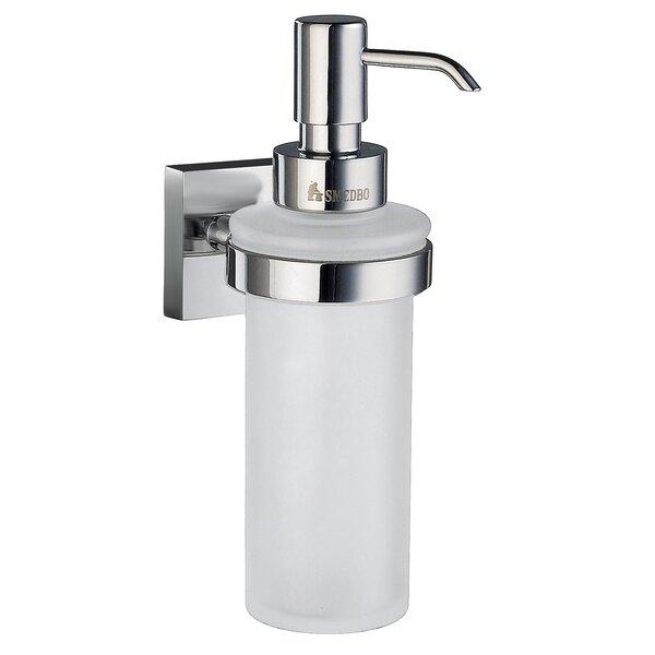 Witherspoon Soap Dispenser by Orren Ellis